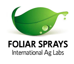 Foliar Sprays - Features and Benefits of Foliar Sprays